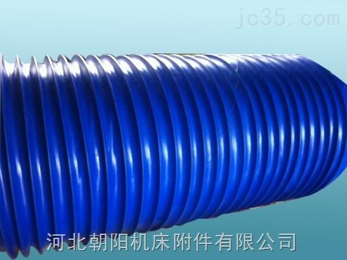 专业加工耐高温机床丝杠防护罩