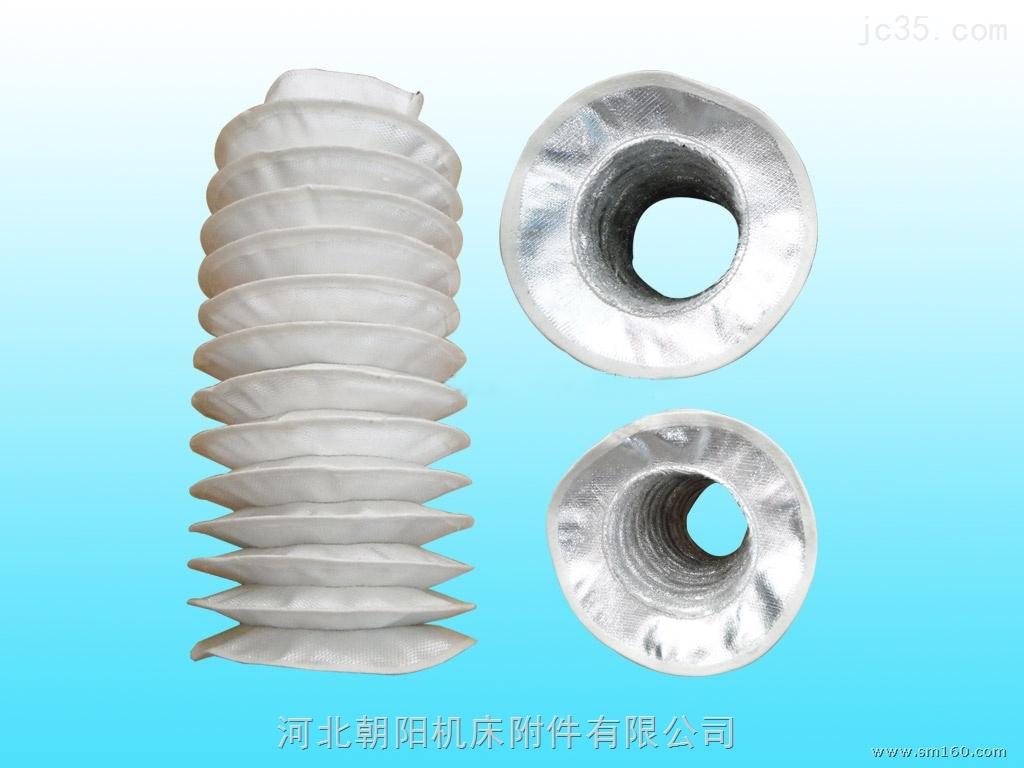 加固型液压油缸伸缩防护罩寿命超长