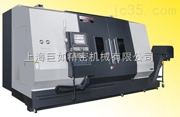 多轴多功能复合式CNC车床