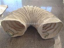 φ600*2000散裝機下料布袋
