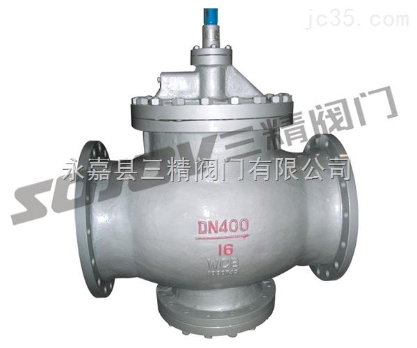 减压阀图片系列:Y43H/Y型活塞式蒸汽减压阀,弹簧减压阀,薄膜减压阀