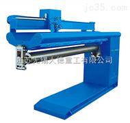 ZF系列纵缝自动焊机