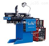 GZF系列纵缝矽钢片对接微束等离子自动焊机