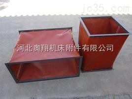 高温风机进出口硅胶布软连接