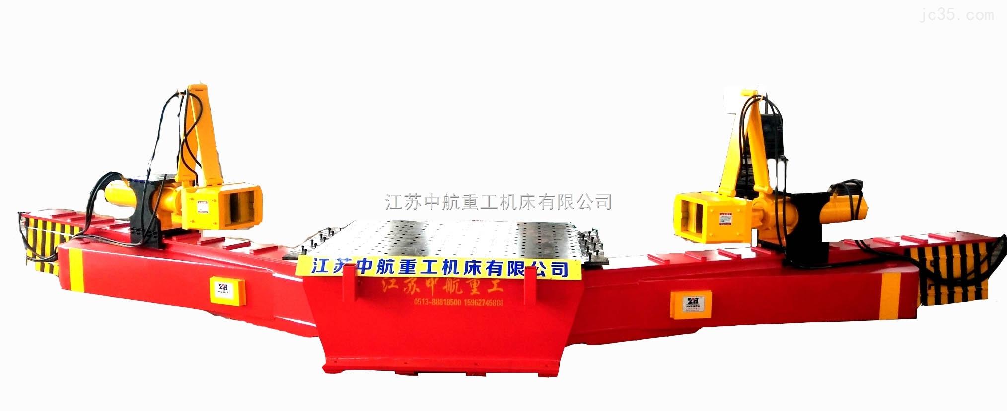4-6-9米大型拉弯机