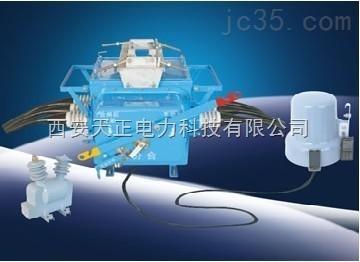 具有方向性接地保护功能的FZW28-12智能负荷开关