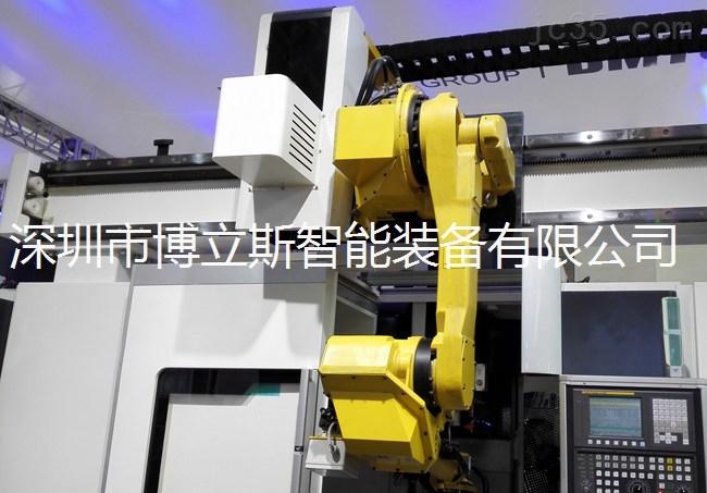 自动化机床机械手厂家 6轴机械手臂厂家直销