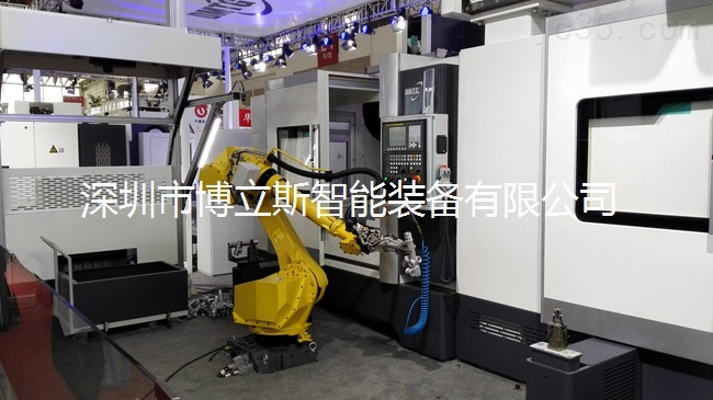 工业关节机械手厂家 直销上下料6轴机器人