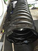 耐腐蚀耐磨损油缸活塞杆防护罩货真价实