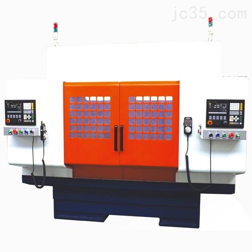 双线轨数控机床制造厂家