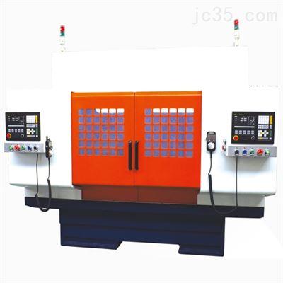 HSCK-600高精度雙頭長軸加工機床