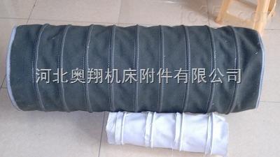 钢圈型水泥散装伸缩布袋