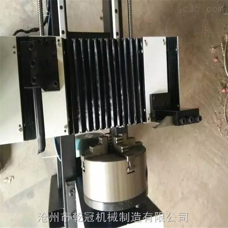 导轨防护罩 摄像机防护罩乾冠