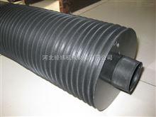 定制大小口變徑伸縮防護罩