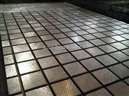 2000*6000铸铁平台厂家大型铸造铁平台丰德机械厂家