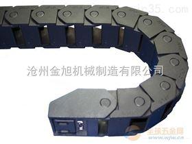 贵阳10*15桥式尼龙塑料拖链厂家