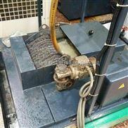 生产无心磨床磁性分离器 CF-200