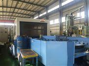 二手卧式加工中心,双塔机械专营进口原装二平博床