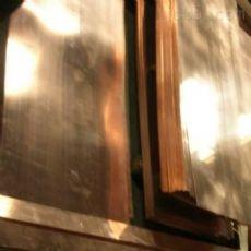 高强度锻打锡青铜板/江苏耐磨50mm锡青铜块