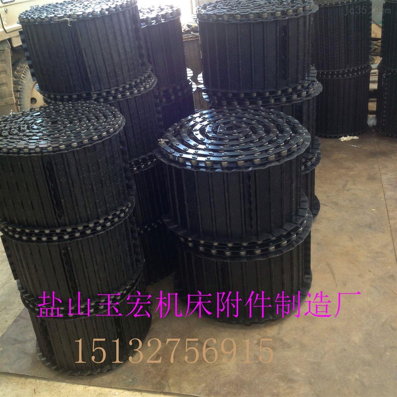 数控输送链板制造厂家