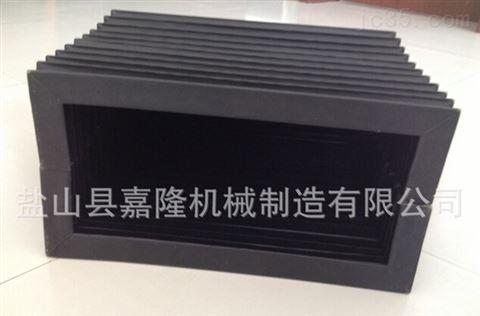 数控机床风琴防护罩