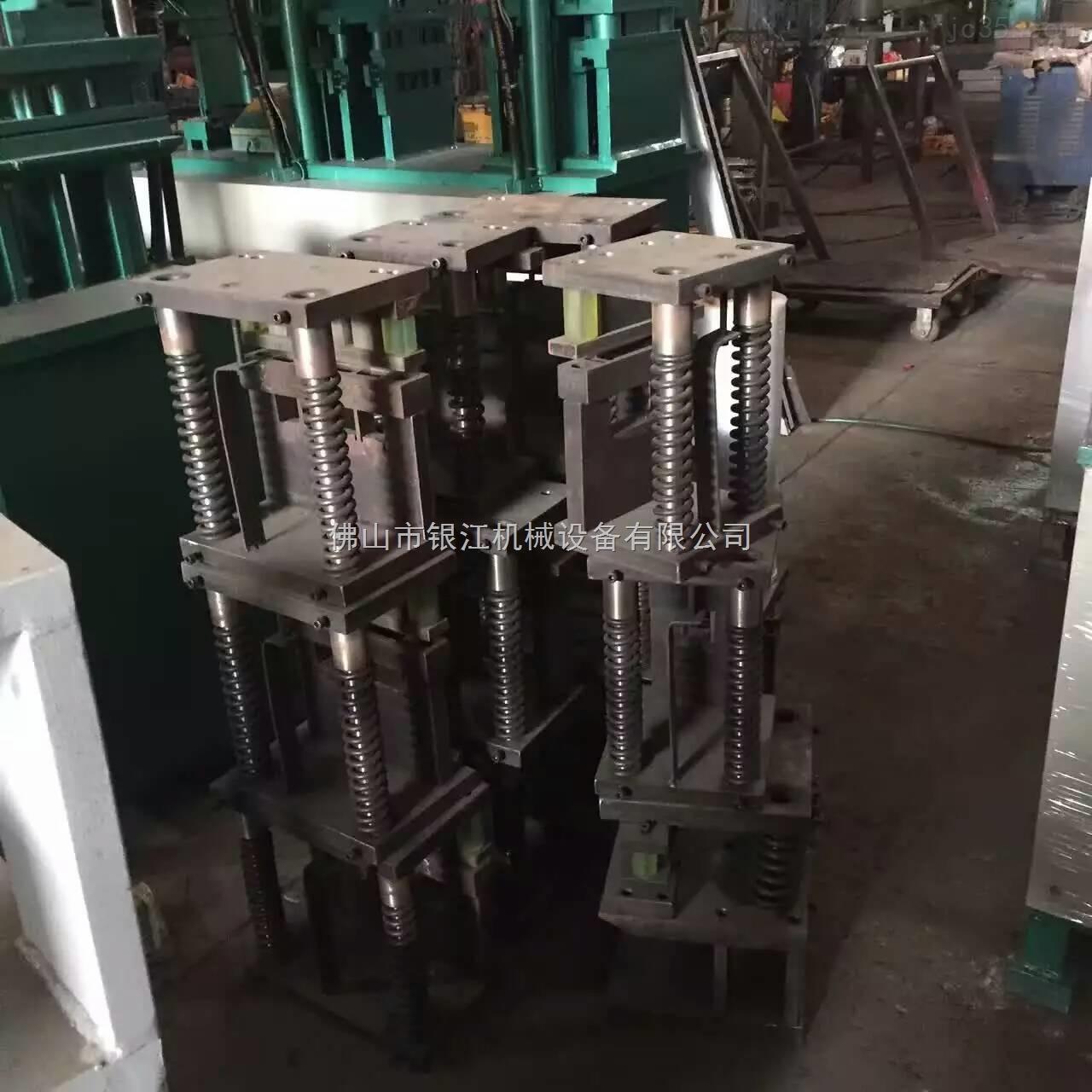 SUS304全球通用不锈钢防盗门冲锁孔机厂家降价了