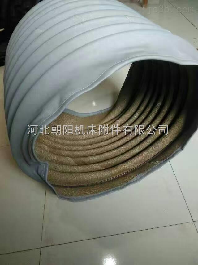 高温风机风口通风软连接设计合理