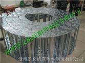 沈阳玻璃机械专用线缆钢铝拖链供应
