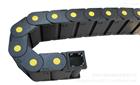 加强型工程塑料拖链(金属接头)
