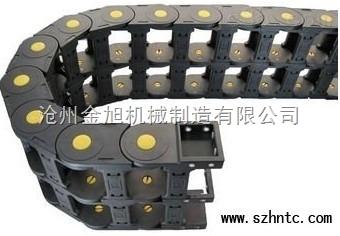 45*60塑料拖链制造商