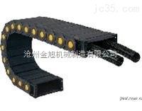 80*100全封闭KDM上海塑料拖链