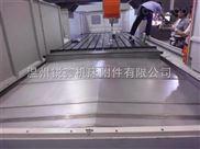 厂家直销台正磨床钢板防护罩
