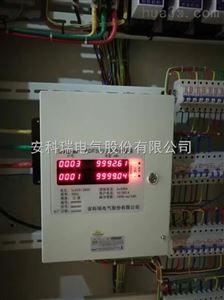 安科瑞 ADF300多用户计量箱
