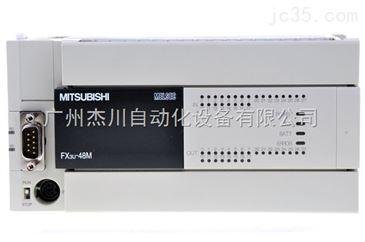 fx3u-48mt/es-a 供应三菱plc fx3u-48mt/es-a