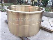 钢厂冷轧设备耐磨铜套,铜滑板