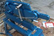 JXB手动剪板机,齿条式剪板机