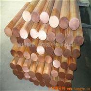 t5花枝抗折弯紫铜棒批发商 t3精拉高塑性紫铜棒制造商