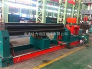南通特力厂家直供机械对称卷板机操作简单