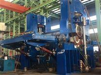 南通威辰特大型重型液压卷板机三辊卷板机
