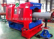 上海前山管道供应前山管道便携坡口机厂家 倒角坡口机专业设备厂家