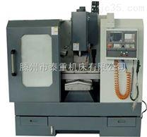 xk7124数控铣床 系统可选配 价格 精度