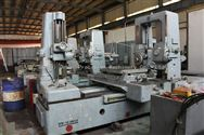 DIXI 75 Jig Boring Machine