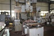 Kunming T42100A Double column Jig Boring Machine
