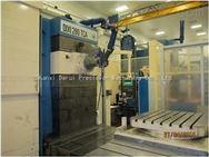 DIXI 280 CNC Milling&Boring Machine