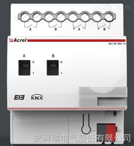 ASL100-SD2\16智能照明0-10V调光器