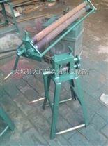 铁皮卷板机-电动不锈钢卷圆机价格厂家