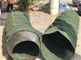 带法兰不锈钢连接水泥散装增强尼龙布袋直销