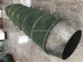 工厂直销水泥散装机伸缩布袋批发价格