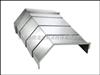 重型乐虎国际10bet注册平台专用导轨防护罩(钢板防护罩)