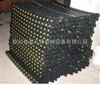 鑫万通牌TL-3型工程塑料拖链(全封闭型),桥式工程拖链